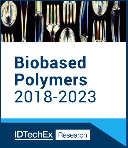 REPORT: Biobased Polymers