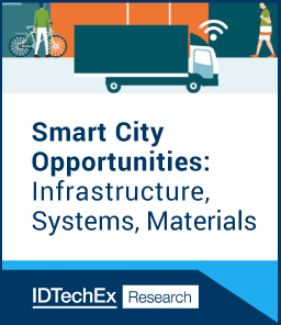 REPORT: Smart City Opportunities
