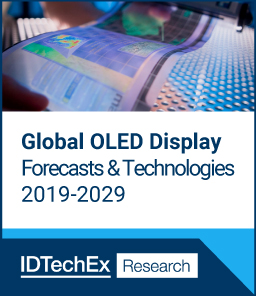 REPORT: Global OLED Display