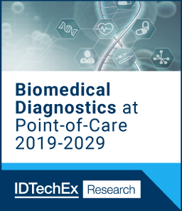 REPORT: Biomedical Diagnostics at Point-of-Care