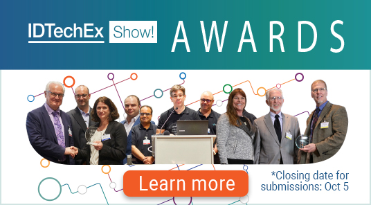IDTechEx Show! Awards