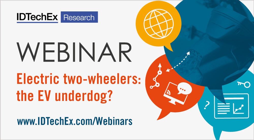 WEBINAR: two wheelers