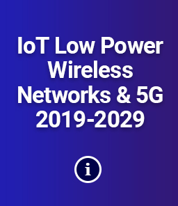REPORT: IoT Low Power Wireless Networks and 5G