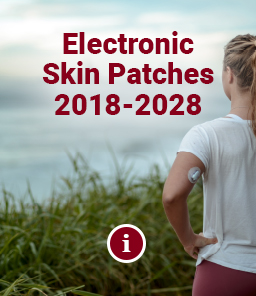 REPORT: Electronic Skin Patches 2018-2028