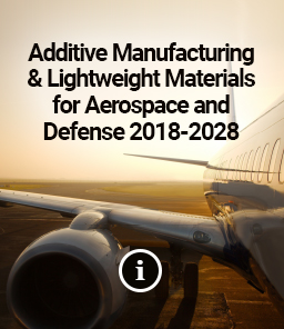 REPORT: Additive Manufacturing/Lightweight Mats