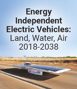 REPORTS: Energy Independent Electric Vehicles