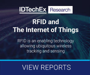 RFID & IoT Research