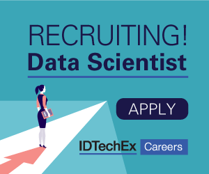 CAREERS: Data Scientist