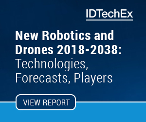 New robotics and drones 300x250