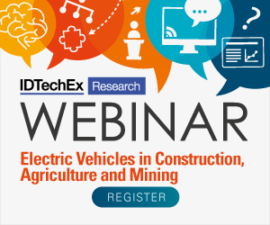 WEBINAR: Electric Vehicles in Construction