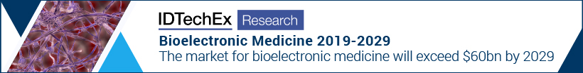 REPORT: Bioelectronic Medicine email