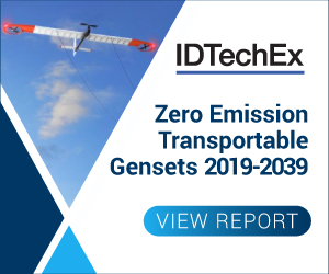 REPORT: ZeroEmission Transportable Gensets 300x250