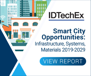 REPORT: Smart Cities 300x250