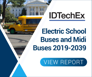 REPORT: School Bus 300x250