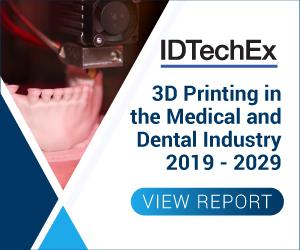 REPORT: 3D Dentist