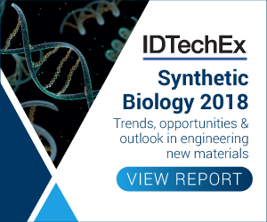 REPORT: Synthetic Biology 300