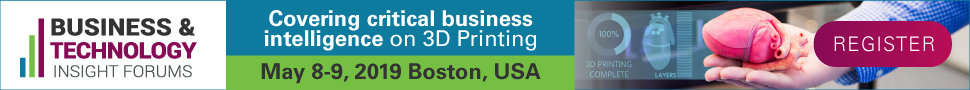 FORUM: 3D Printing Boston