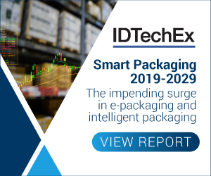 REPORT: Smart Packaging 300x250