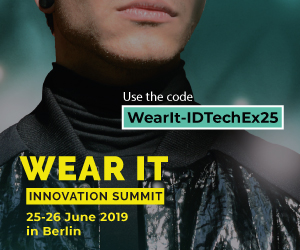 MEDIA PARTNER: Wear-it Berlin April 2019