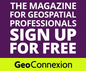 MEDIA PARTNER - GeoConnexion - Berlin May 2019