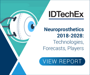 REPORT: Neuroprosthetics