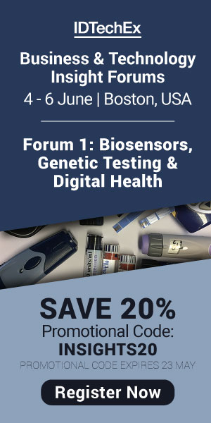 BOSTON: Forum 1 Biosensors