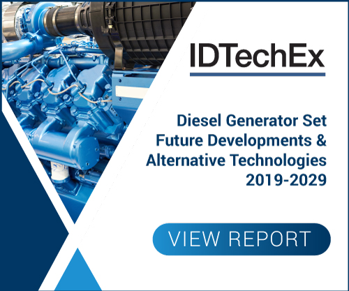 REPORT: Diesel Generator Set Future Developments 3