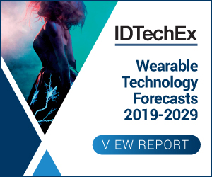 REPORT: Wearable Technology Forecasts 2019 300