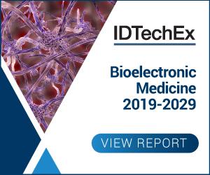 REPORT: Bioelectronic Medicine 300