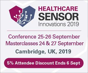 Cambridge Healthcare Sensor 300x250