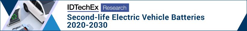 REPORT: Second Life Batteries 410x52